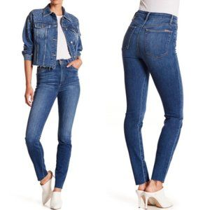 NWT Joe's Jeans High Rise Skinny
